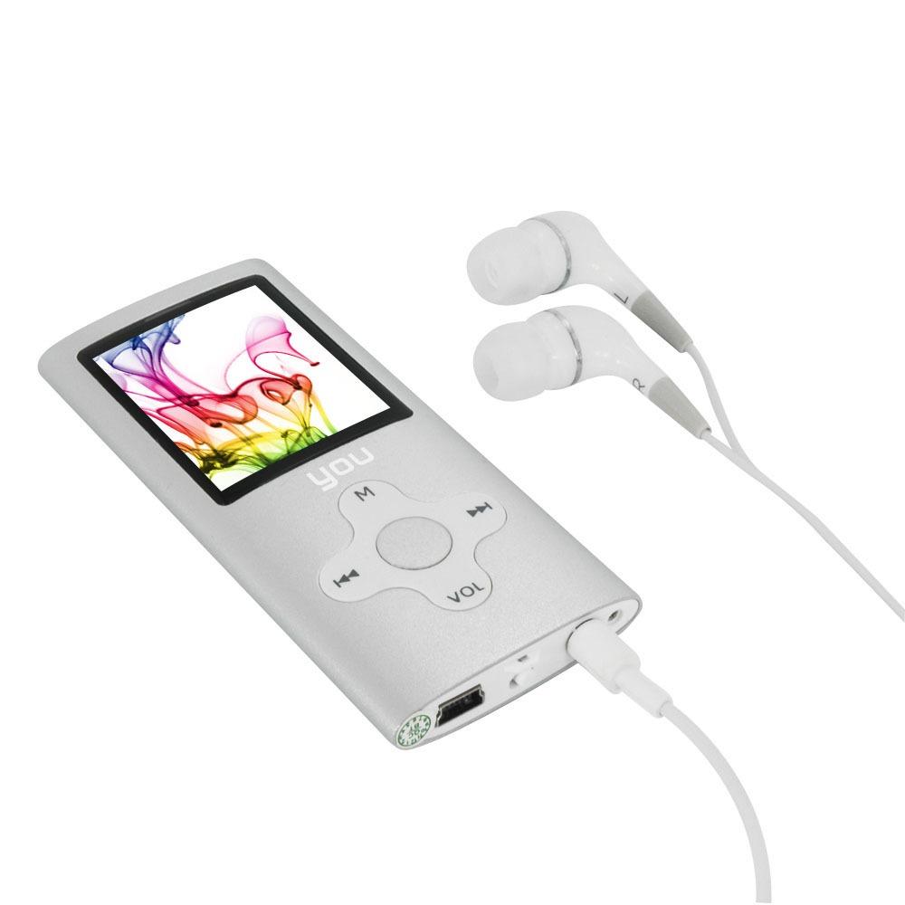Como se escutava música antigamente